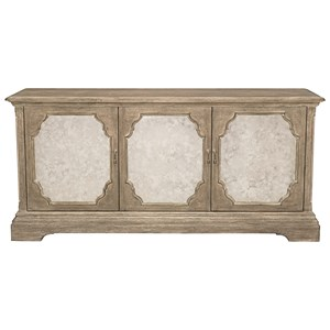 Bernhardt Campania Entertainment Console