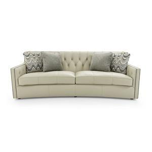 Gentil Bernhardt Candace Sofa