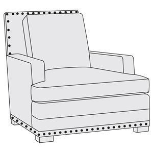 Bernhardt Cantor Chair