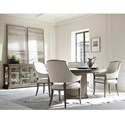 Bernhardt Canyon Ridge Casual Dining Room Group - Item Number: 397 Dining Room Group 1