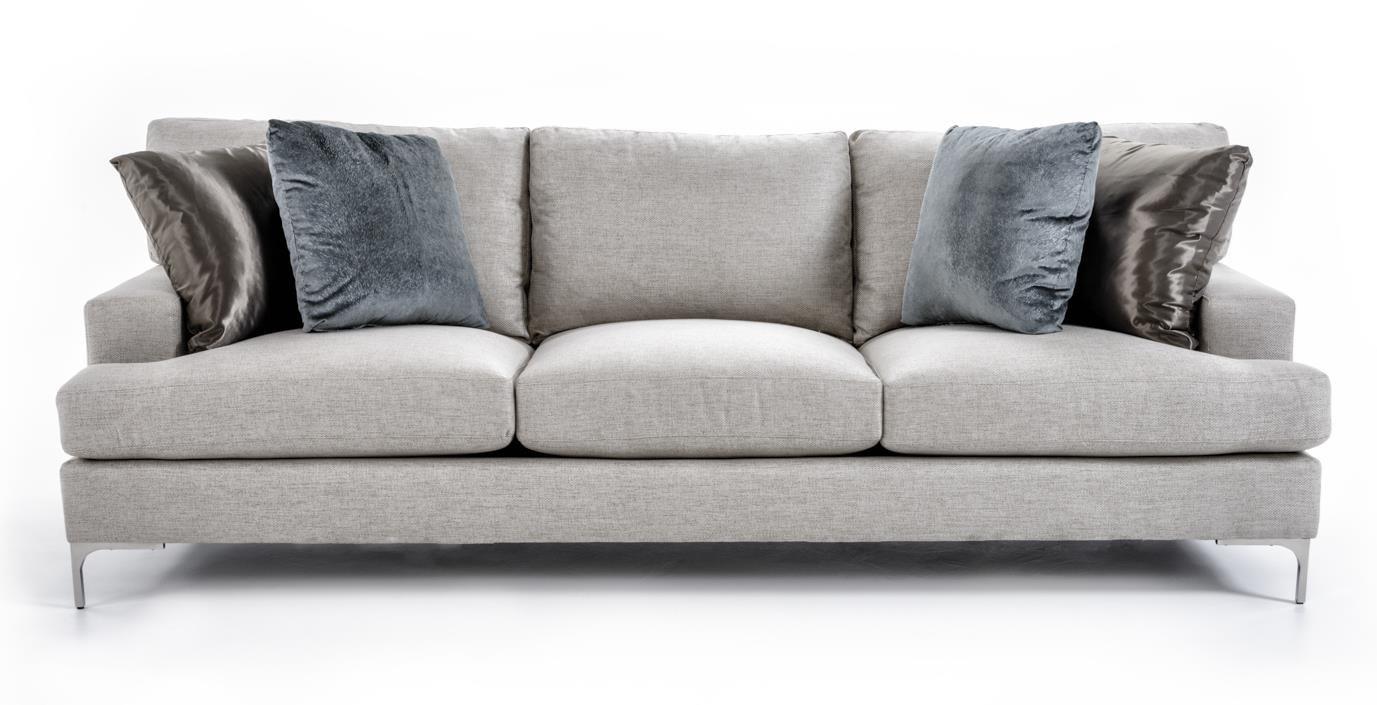 Bernhardt Carver Sofa - Item Number: N2467 2974-012