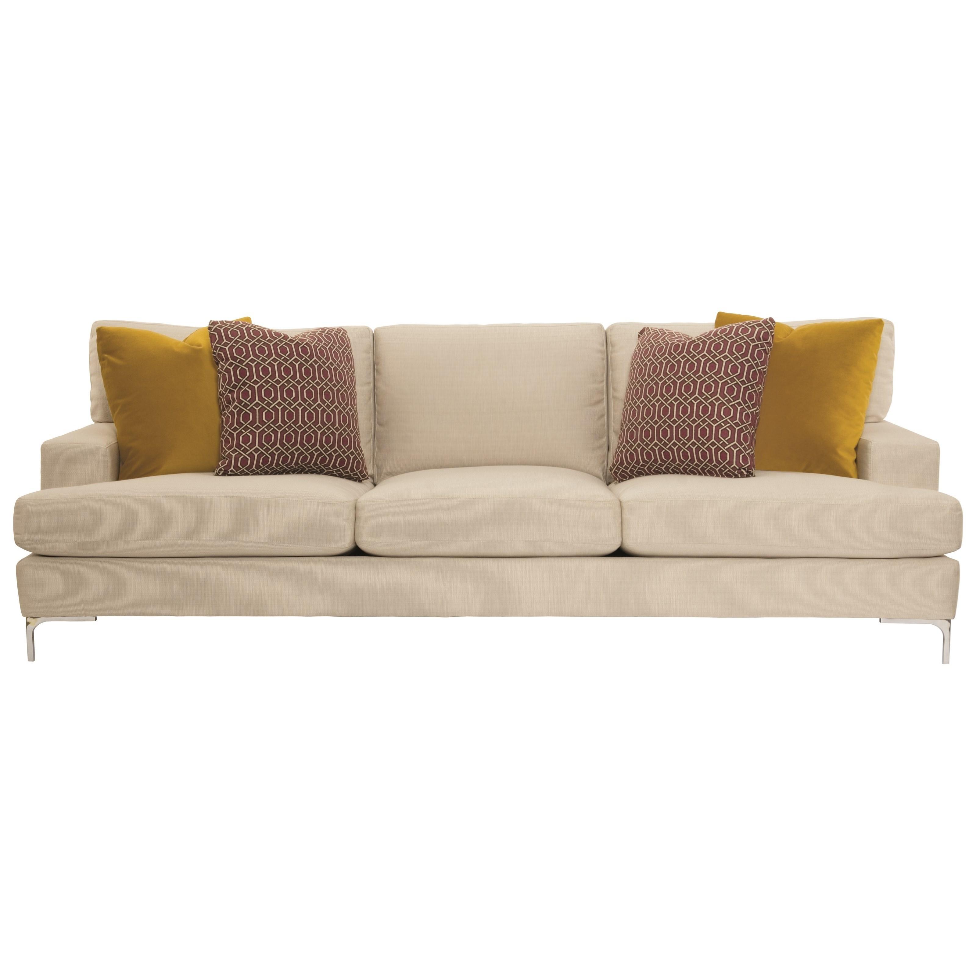 Bernhardt Carver Sofa Jacksonville Furniture Mart Sofas