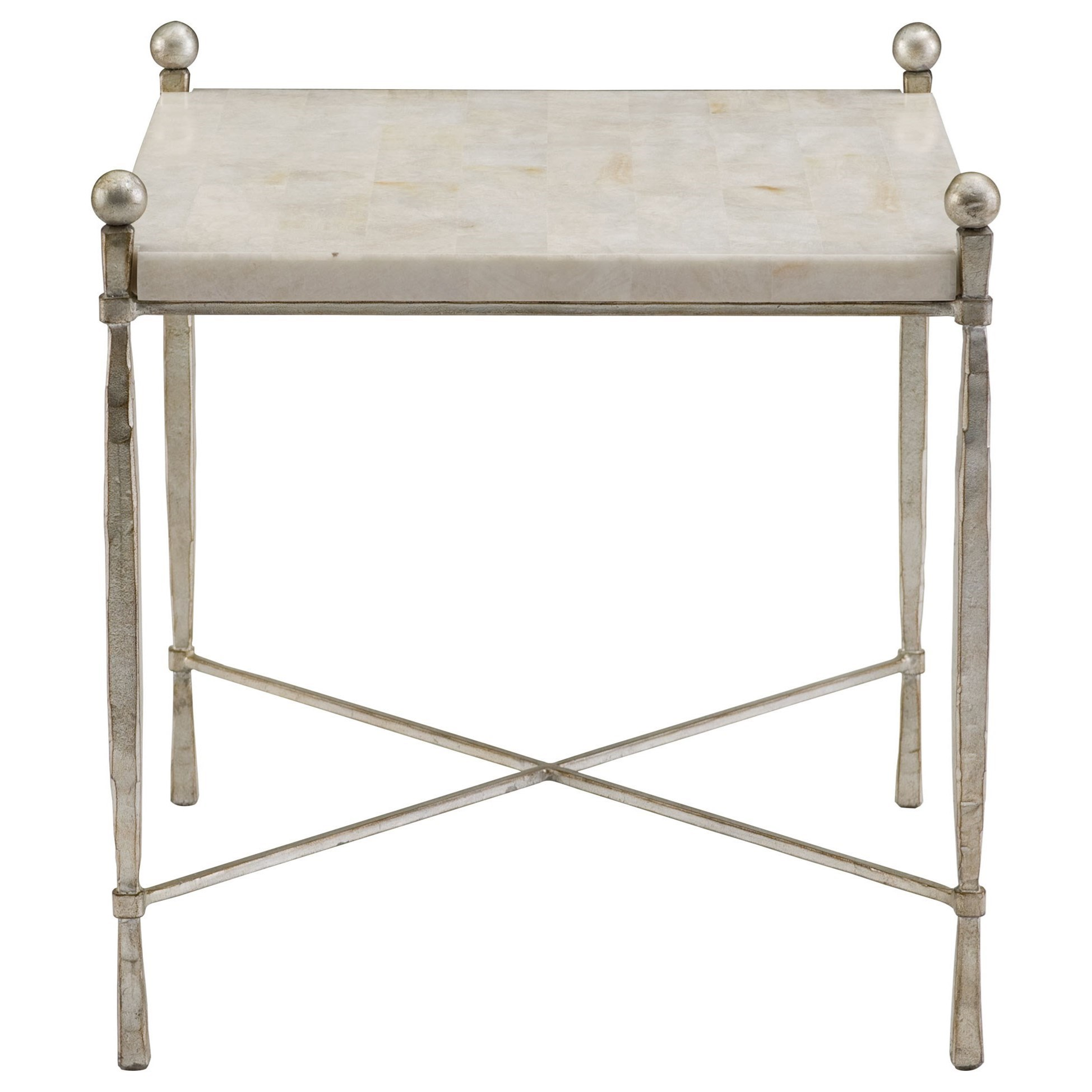 Bernhardt Clarion Chairside Table - Item Number: 563-121