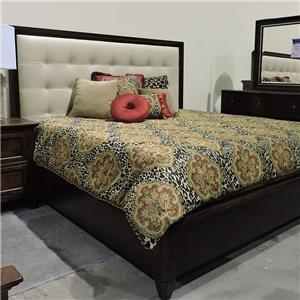 Bernhardt Clearance Bernhardt Upholstered Bed
