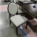 Bernhardt Clearance Set of 6 Side Chairs - Item Number: 346561253