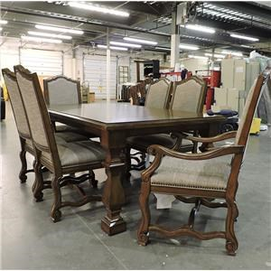 Bernhardt Clearance Formal Dining Group