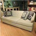 Bernhardt Clearance Wolcott Sofa - Item Number: 362763547