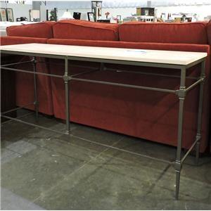 Bernhardt Clearance Console Table