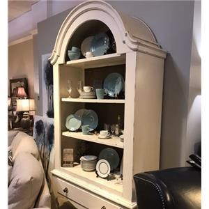 Bernhardt Clearance Display Cabinet
