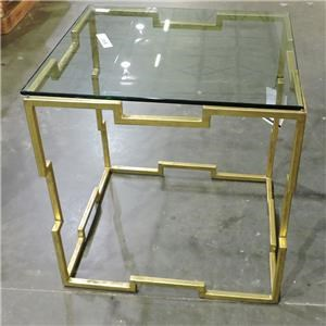 Bernhardt Clearance End Table