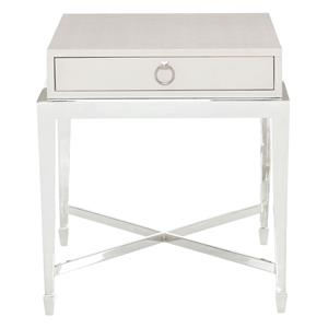 Bernhardt Criteria End Table