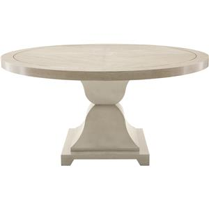 Bernhardt Criteria Round Dining Table