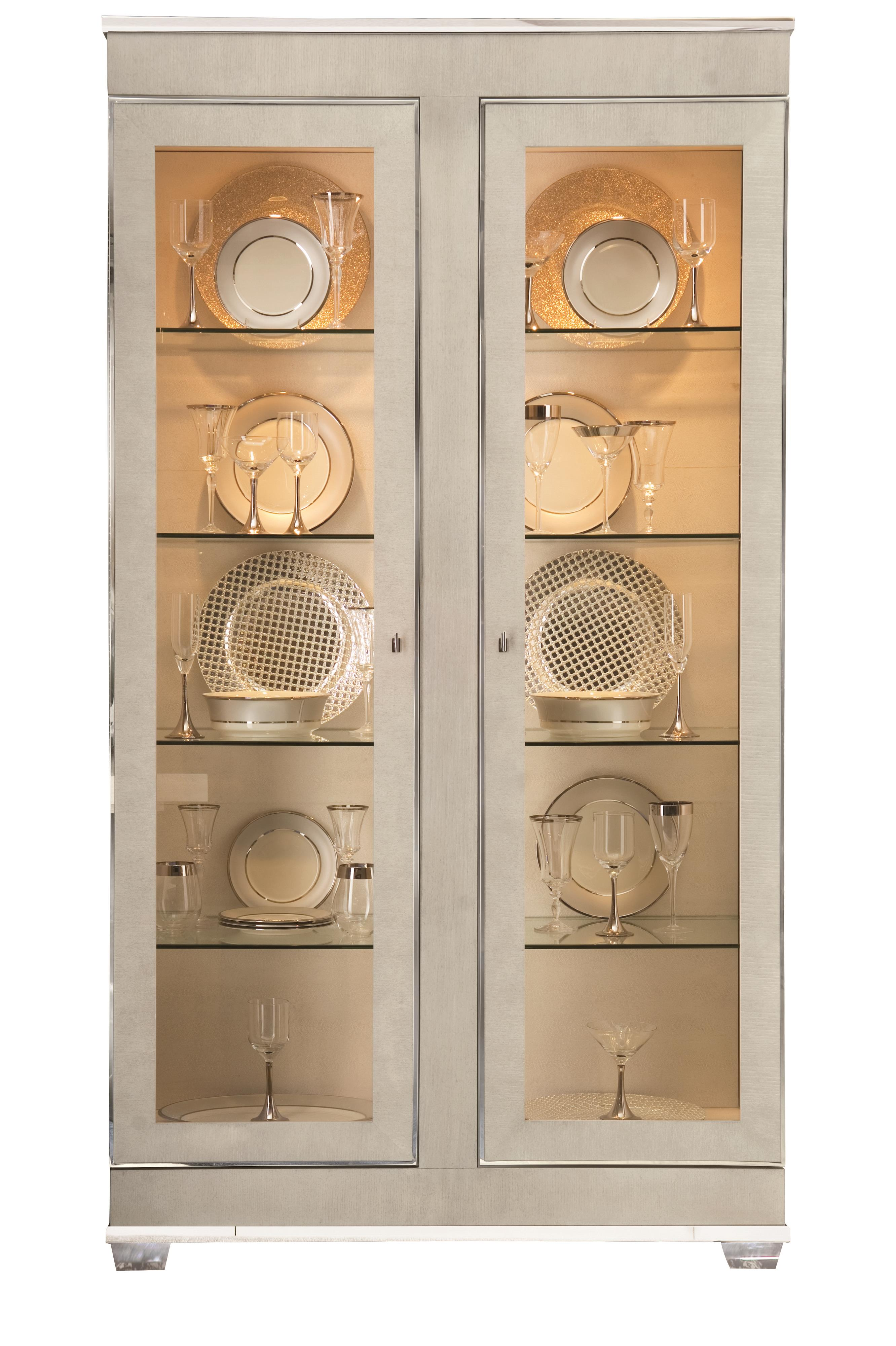 Criteria Display Cabinet by Bernhardt at Baer's Furniture