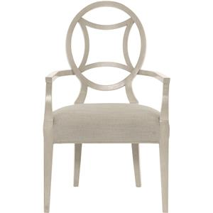 Bernhardt Criteria Arm Chair