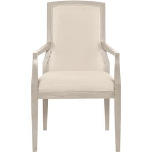 Bernhardt Criteria Customizable Arm Chair