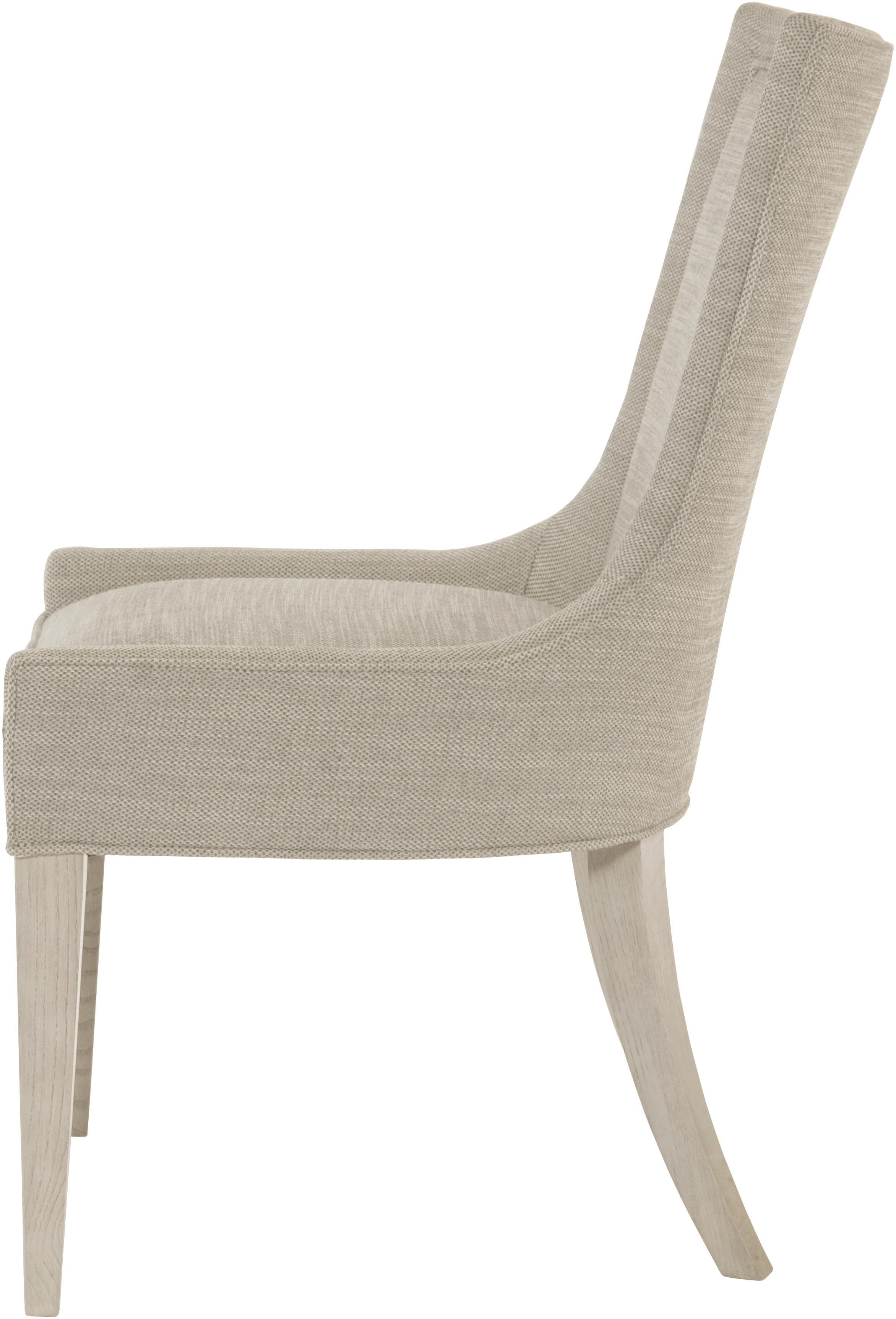 Bernhardt Criteria Customizable Sloped Arm Chair | Belfort ... - photo#36