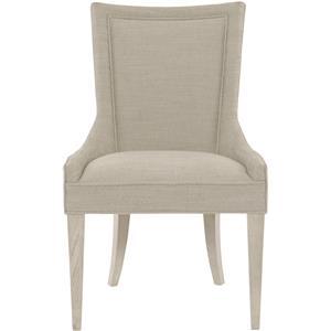Bernhardt Criteria Customizable Arm Chair