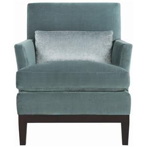 Bernhardt Interiors - Cumberland Modern Blendown Chair
