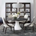Bernhardt Decorage Casual Dining Room Group - Item Number: 380 Dining Room Group 1