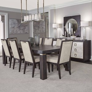 Bernhardt Decorage Formal Dining Room Group