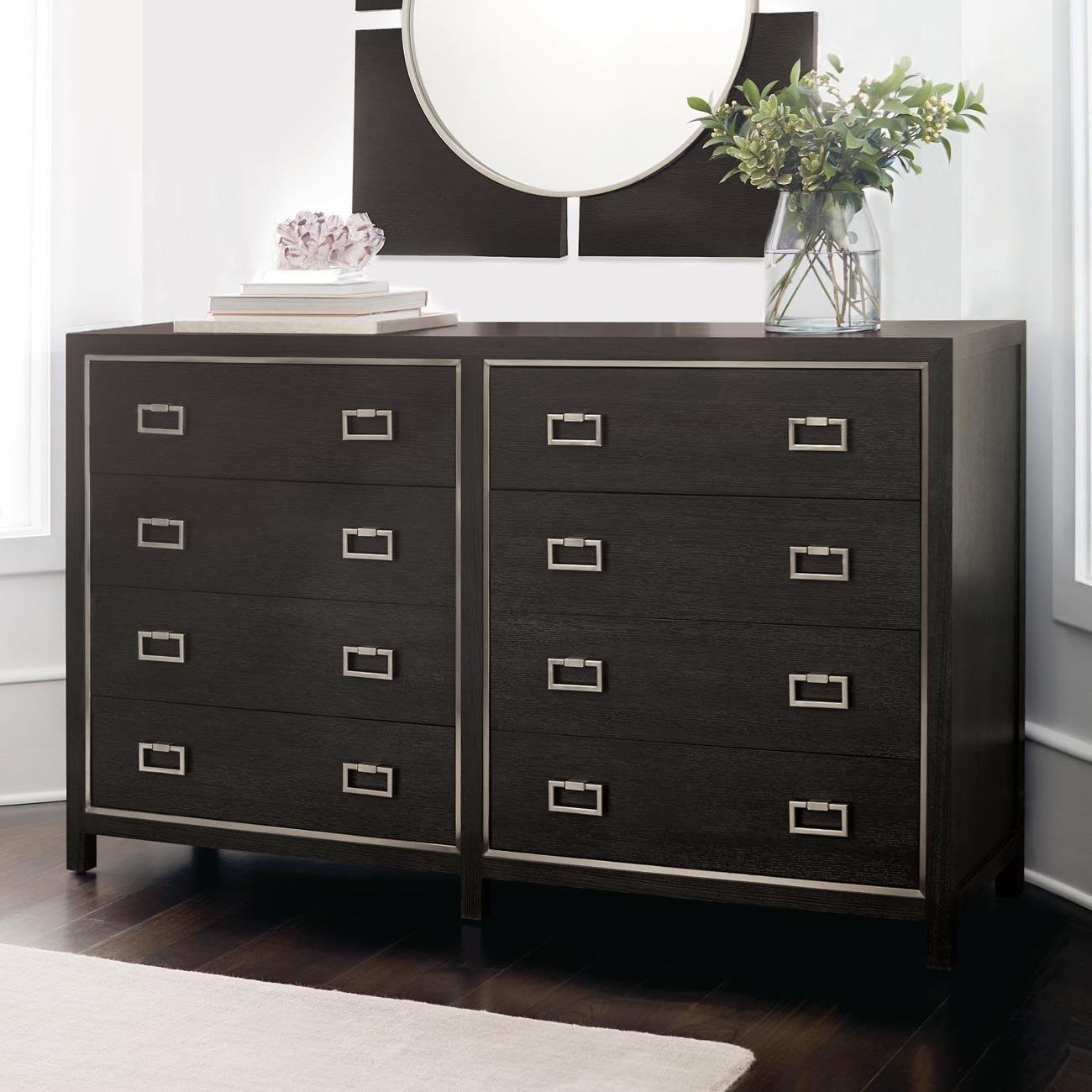 Bernhardt Decorage 380 054 Contemporary 8 Drawer Dresser