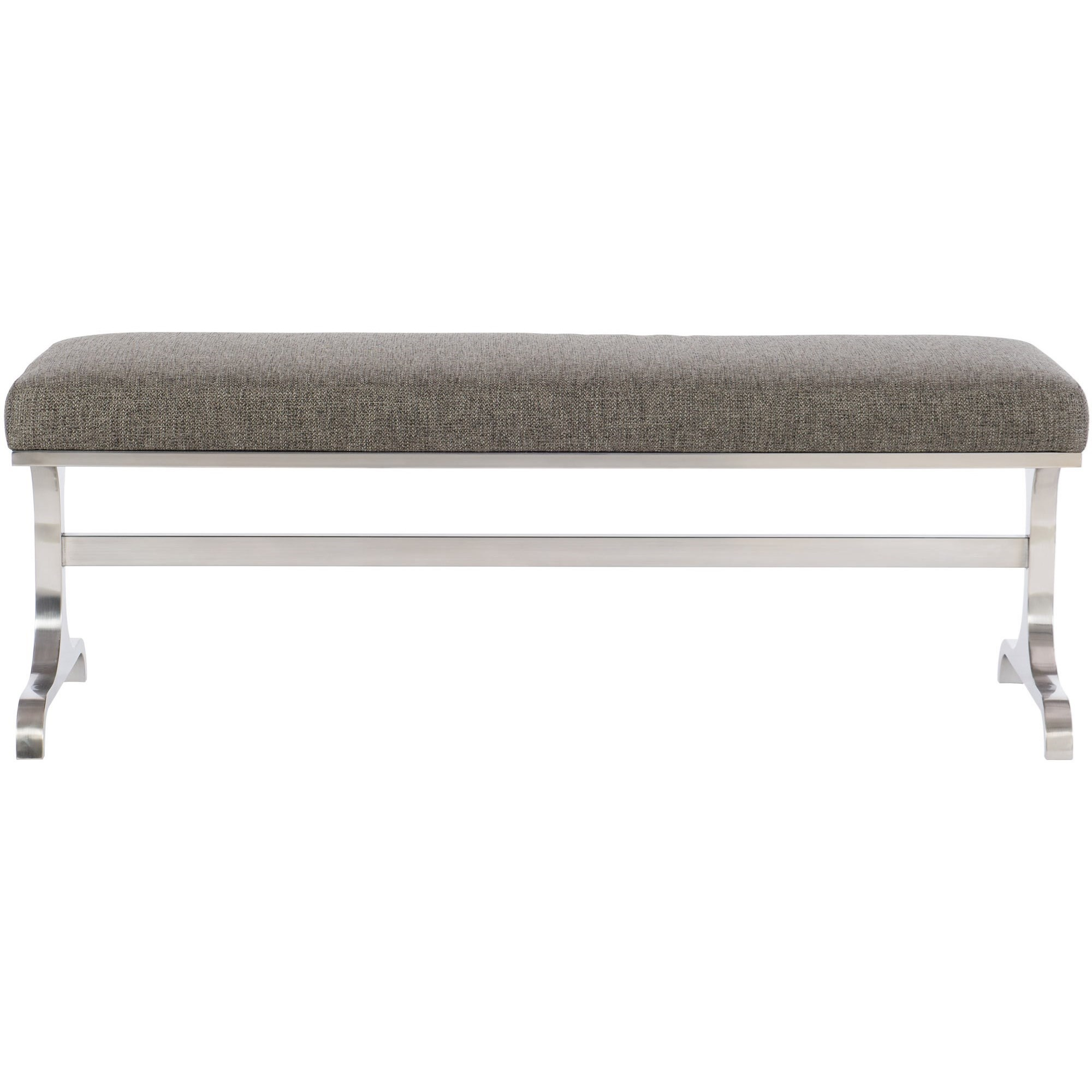 Decorage Bench by Bernhardt at Baer's Furniture