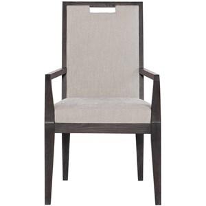 Bernhardt Decorage Arm Chair
