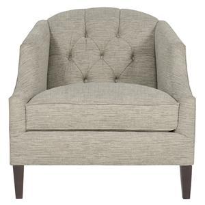 Bernhardt Diane Den Chair
