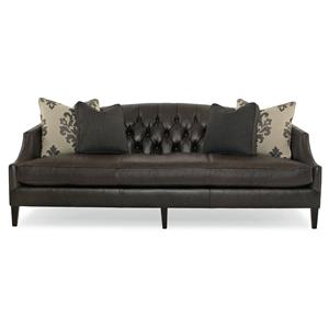 Bernhardt Diane Stationary Sofa