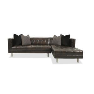 Bernhardt Dunhill Sectional Sofa