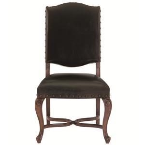 Bernhardt Eaton Square Side Chair