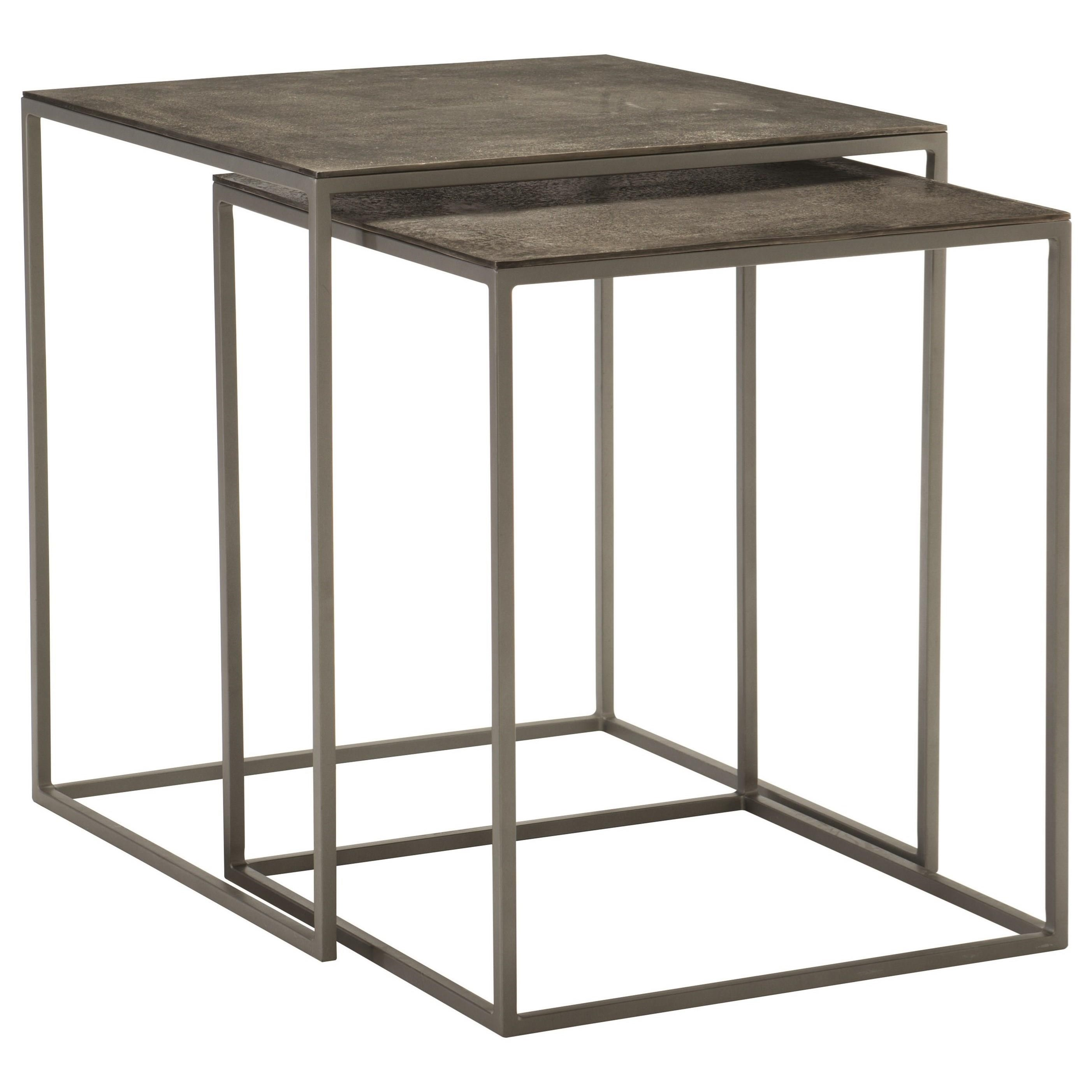 Nesting Table