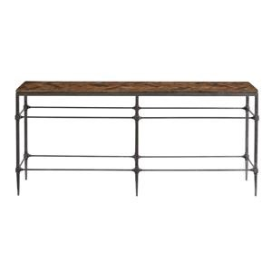 Bernhardt Everett Everett Console Table