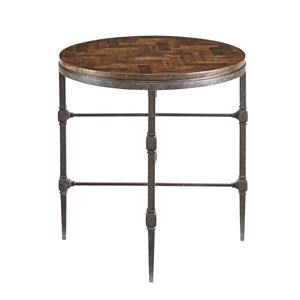 Bernhardt Everett Everett End Table
