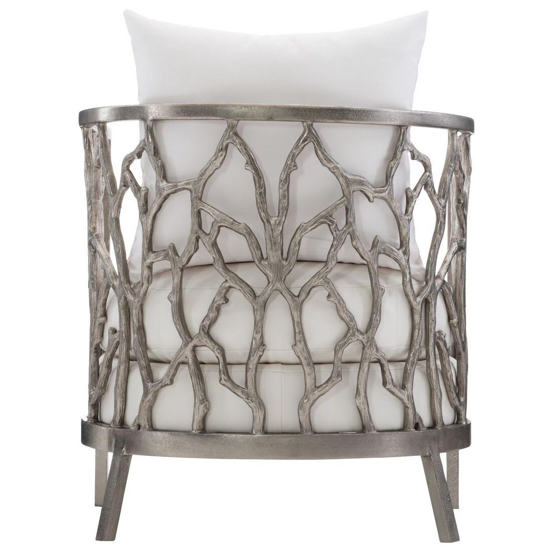 Bernhardt Exteriors - Naples Contemporary Upholstered ...