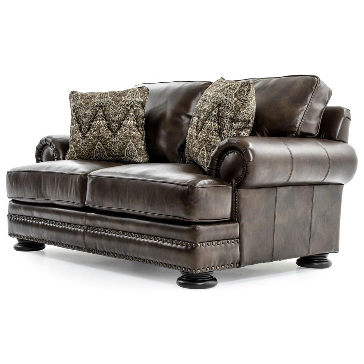 Bernhardt Foster 5175l Loveseat Baer S Furniture Love