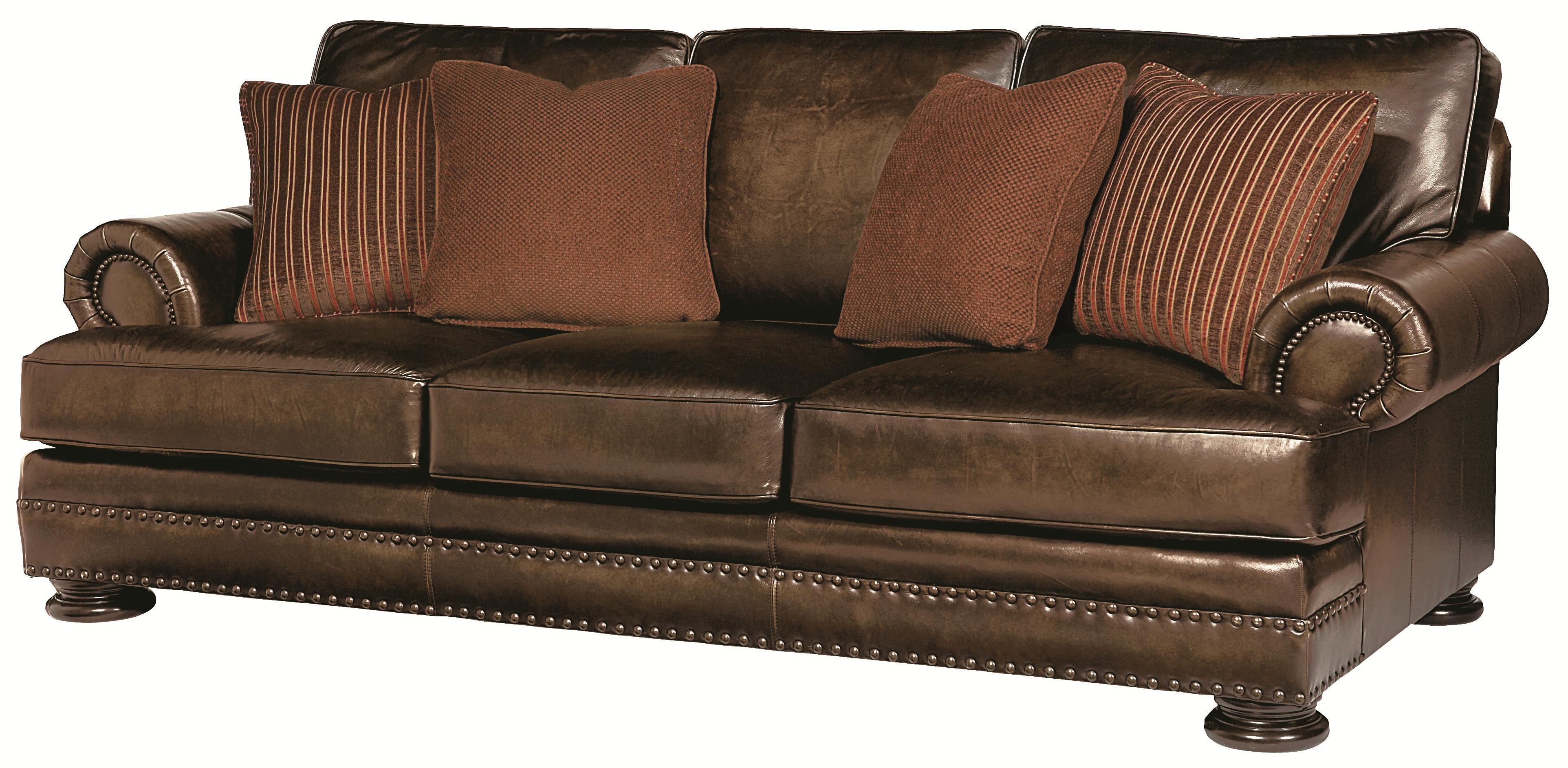 Bernhardt Foster  Sofa - Item Number: 5177L
