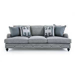 Bernhardt Franklin Sofa
