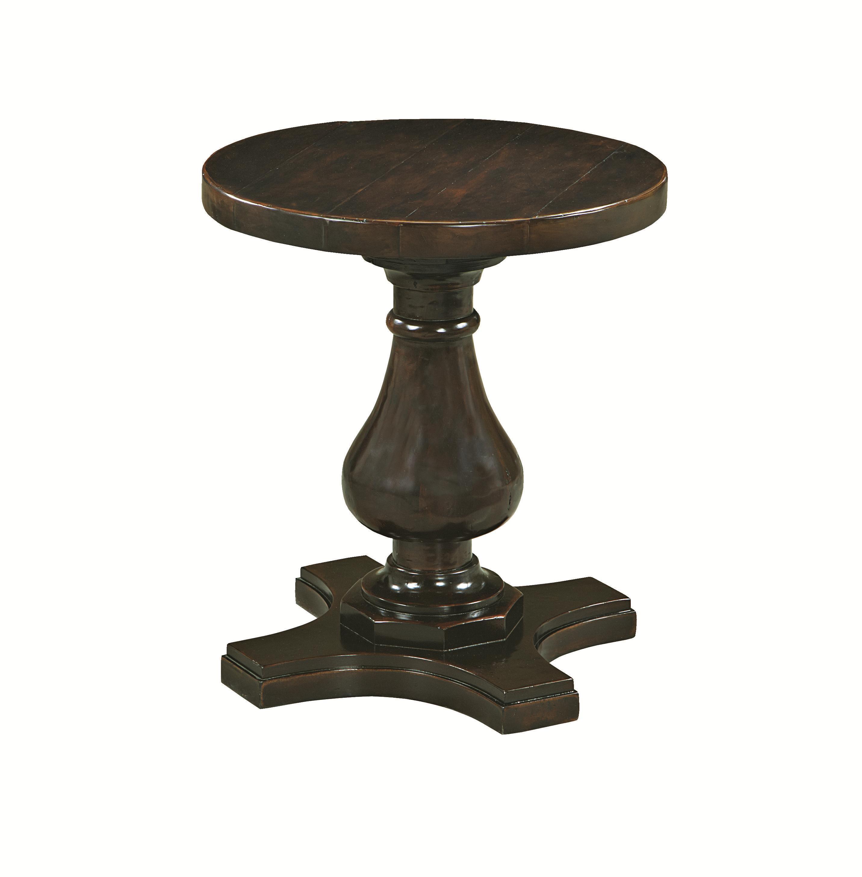 Bernhardt Sandalwood Sandalwood Ave Side Table - Item Number: 463-121
