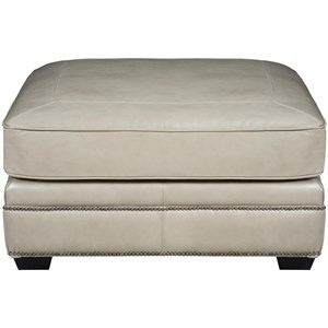 Bernhardt Grandview Cocktail Ottoman