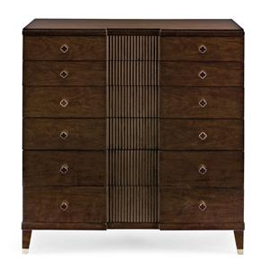Bernhardt Hawkins Tall Chest