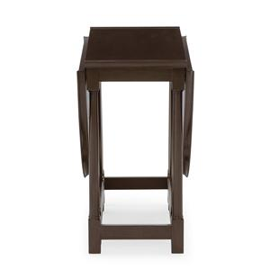 Bernhardt Haven Drop-leaf Side Table