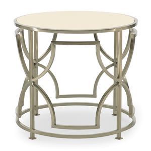 Bernhardt Haven Drum Table