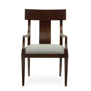 Bernhardt Hawkins <b>Customizable</b> Arm Chair