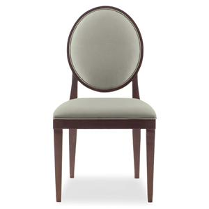 Bernhardt Hawkins <b>Customizable</b> Side Chair
