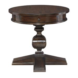 Bernhardt Howell End Table
