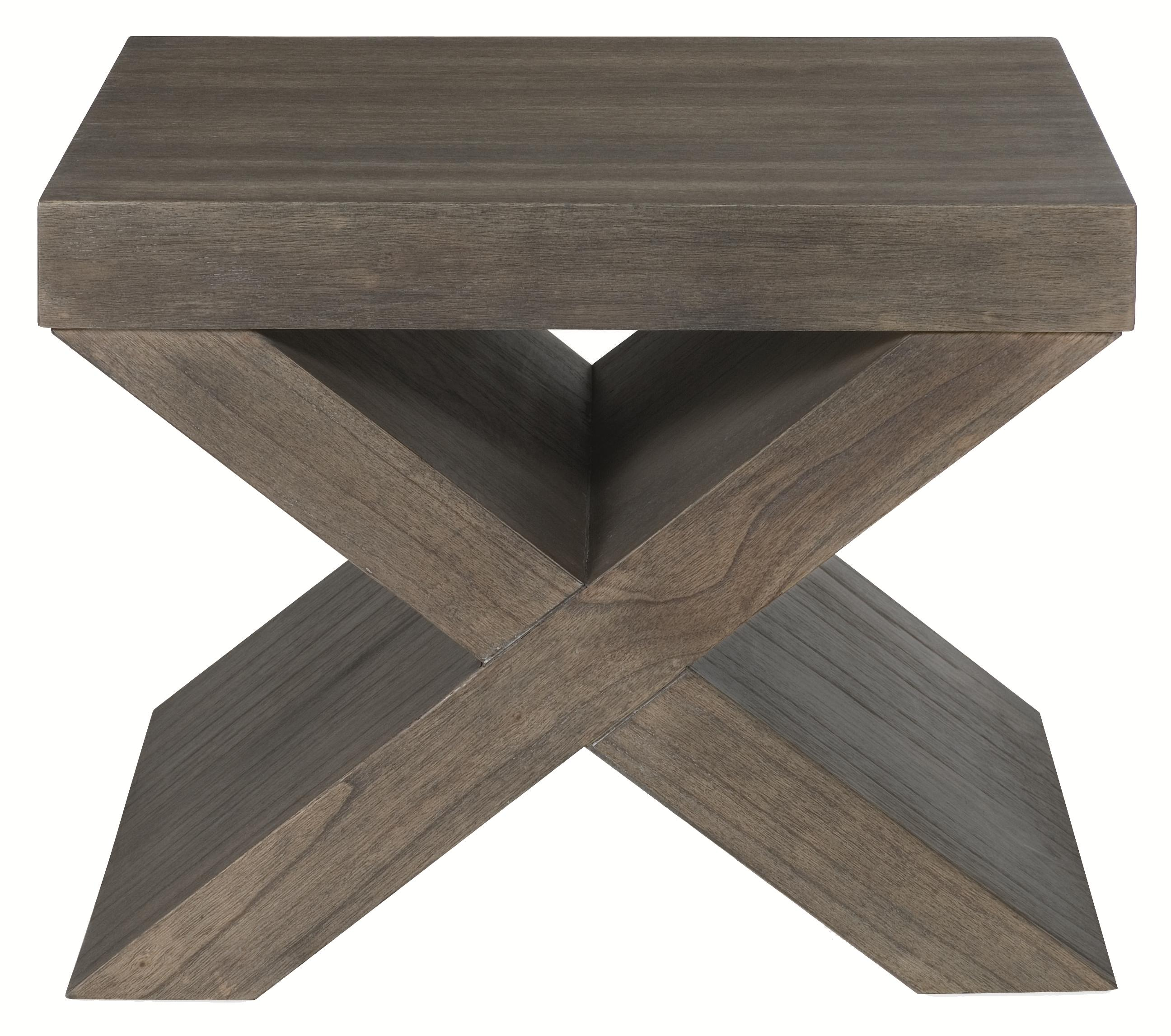 Bernhardt Interiors - Accents Irving Bunching Table - Item Number: 336-012