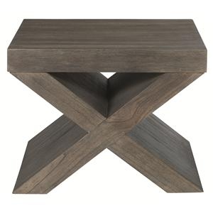 Bernhardt Interiors - Accents Irving Bunching Table