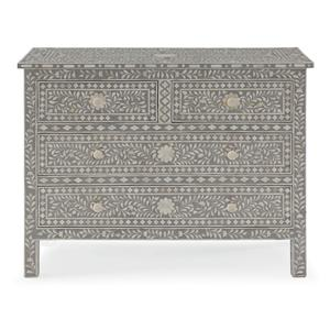Bernhardt Interiors - Accents Hatha Drawer Cabinet