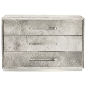 Bernhardt Interiors - Accents Parkin Drawer Chest